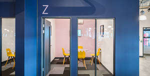 Avenue Hq Liverpool, Meeting Rooms X, Y, Z