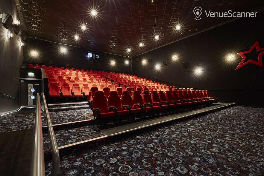 Hire Cineworld Birmingham Broad Street
