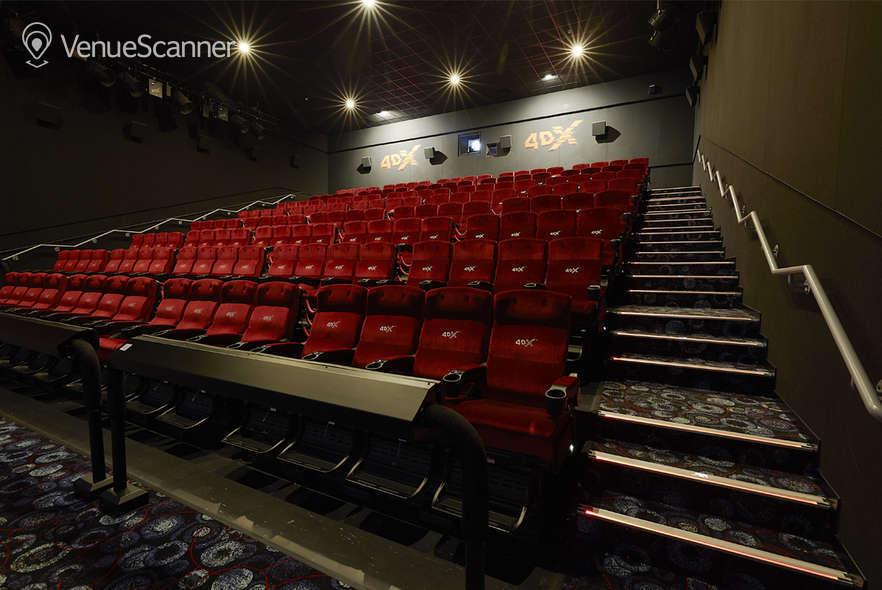 Hire Cineworld Birmingham Broad Street 4