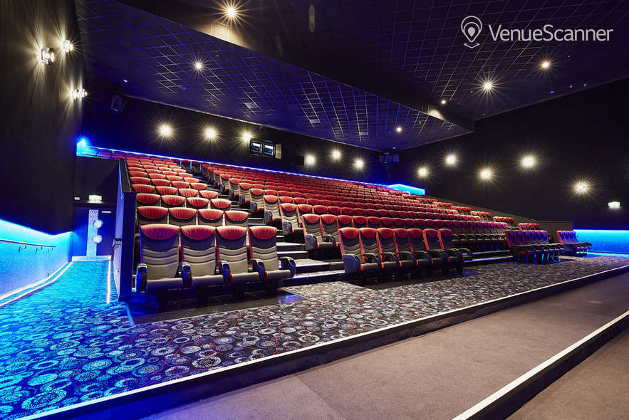 Hire Cineworld Birmingham Broad Street Screen 7