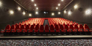 Cineworld Birmingham Broad Street, Screen 8