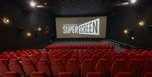 Cineworld Birmingham Broad Street, Screen 11