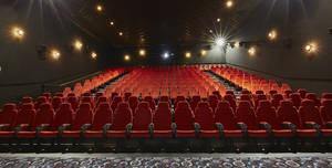 Cineworld Birmingham Broad Street, Screen 12