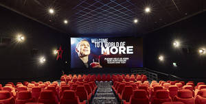 Cineworld Birmingham Broad Street, Screen 4