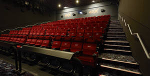 Cineworld Birmingham Broad Street, Screen 3