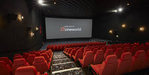 Cineworld Birmingham Broad Street, Screen 10