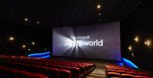 Cineworld Birmingham Broad Street, Screen 5