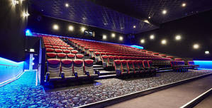 Cineworld Birmingham Broad Street, Screen 7
