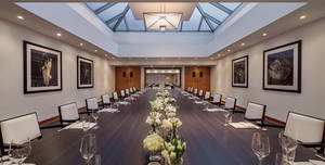 Nobu London, The 'White Room'