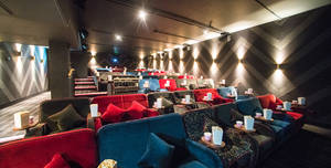 Everyman Cinema Glasgow, Everyman Glasgow - Full Venue