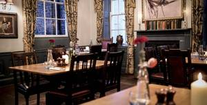 The Holly Bush, Exclusive Hire