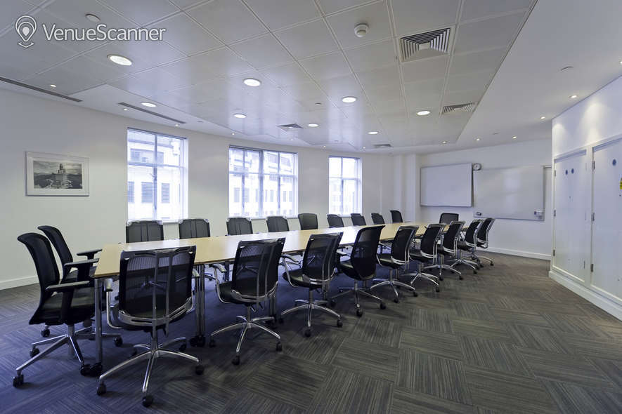 Hire Regus King William Street King William