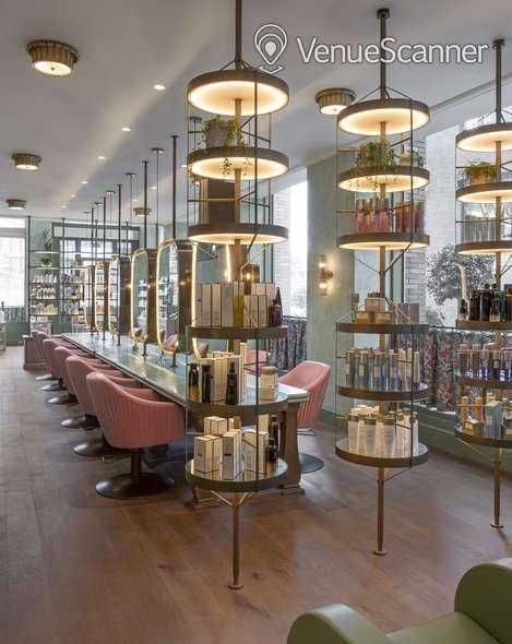 Hire Linnaean Linnaean Hair Salon