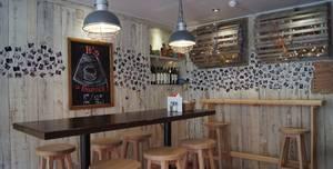 Fraqs Lobster Shack, Restaurant