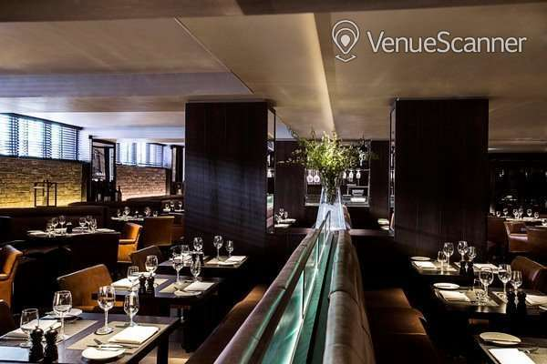 Hire Dakota Deluxe Glasgow Private Dining Room 2