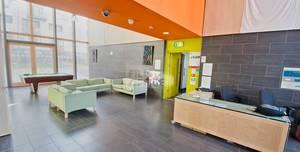 Phoenix Heights Community Centre, Second Floor