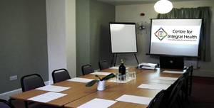 Centre for Intergral Health, Training room
