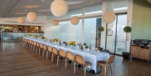 Ashmolean Museum, Ashmolean Rooftop Restaurant