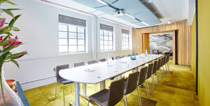 St. Pancras Meeting Rooms, Sky Room