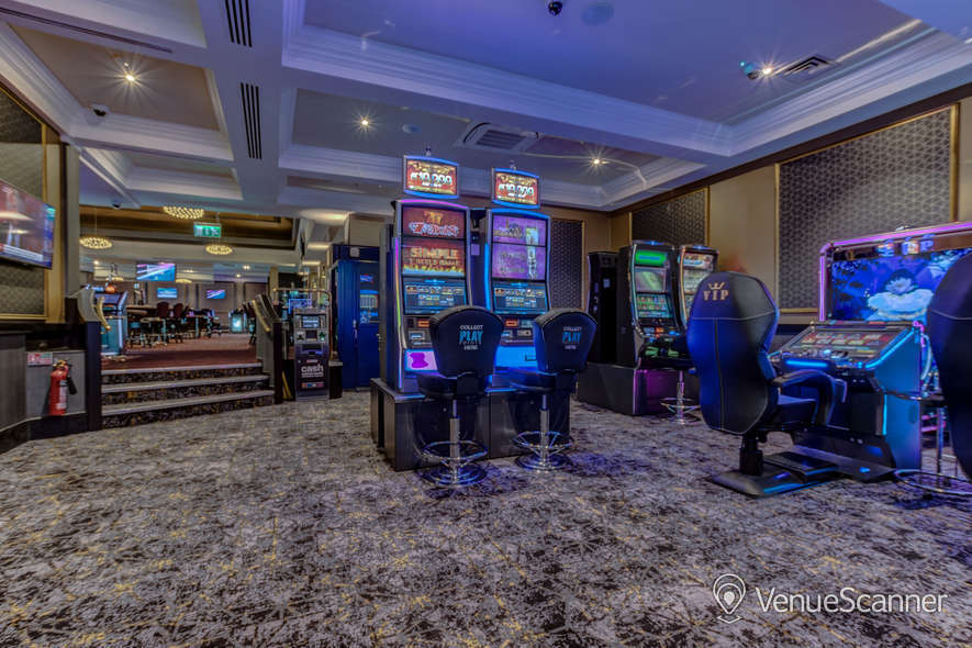Hire Grosvenor Casino Golden Horseshoe 5