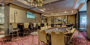 Grosvenor Casino Golden Horseshoe, Vip Room