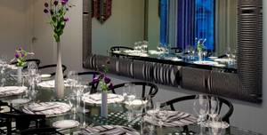 Radisson Collection Hotel, Royal Mile Edinburgh, Private Dining Room