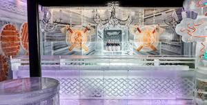Ice Bar London, Ice Bar