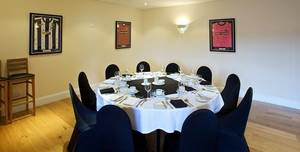 Notts County Football Club, Sponsors' Lounge