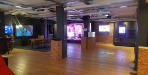 The Flux Innovation Lounge, Full Venue Hire