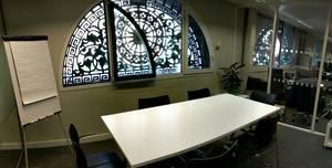 Innovation Warehouse, Java Meeting Room