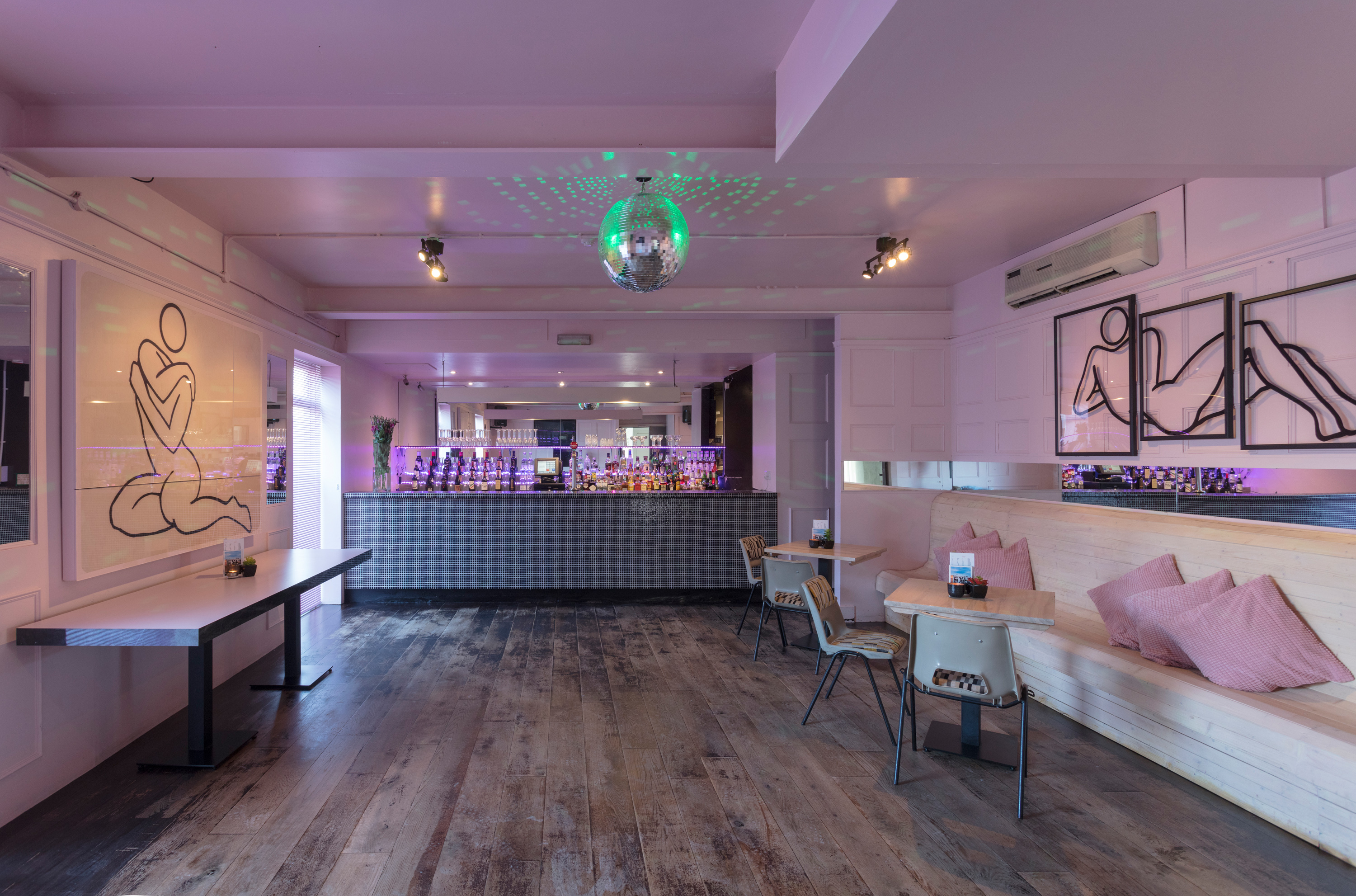 Hire 18th Birthday Party Venues Wimbledon Chase Rail Station