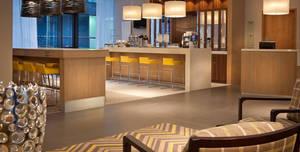 Residence Inn by Marriott, Edinburgh, Lobby Bar