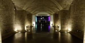 London Film Museum Covent Garden, Cellar 1 - Brick Cellar