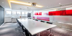 Bruntwood - Station House, Red Room 1