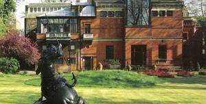 Leighton House Museum, Leighton House Museum