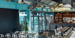 Guinness Storehouse, 1837 Bar & Brasserie