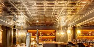 Guinness Storehouse, Connoisseur Bar