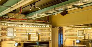 Guinness Storehouse, Guinness® Academy