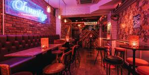 Simmons Bar | Angel, Main Bar