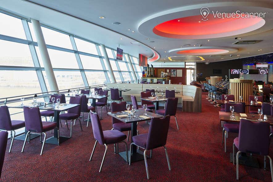 Hire Grosvenor Casino Liverpool Restaurant 1