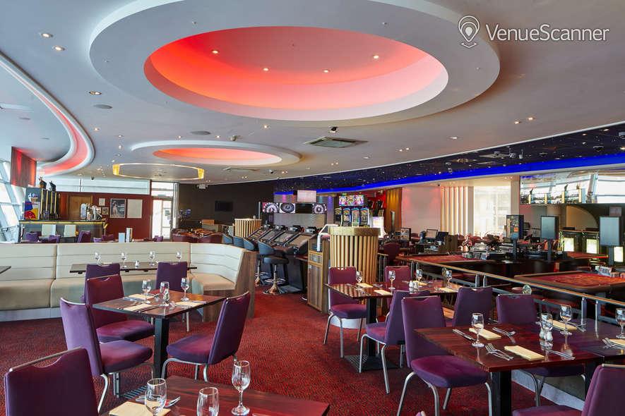 Hire Grosvenor Casino Liverpool Restaurant 2