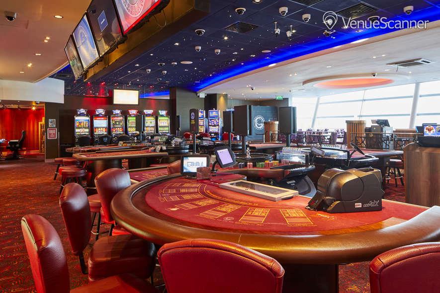 Hire Grosvenor Casino Liverpool Restaurant 7