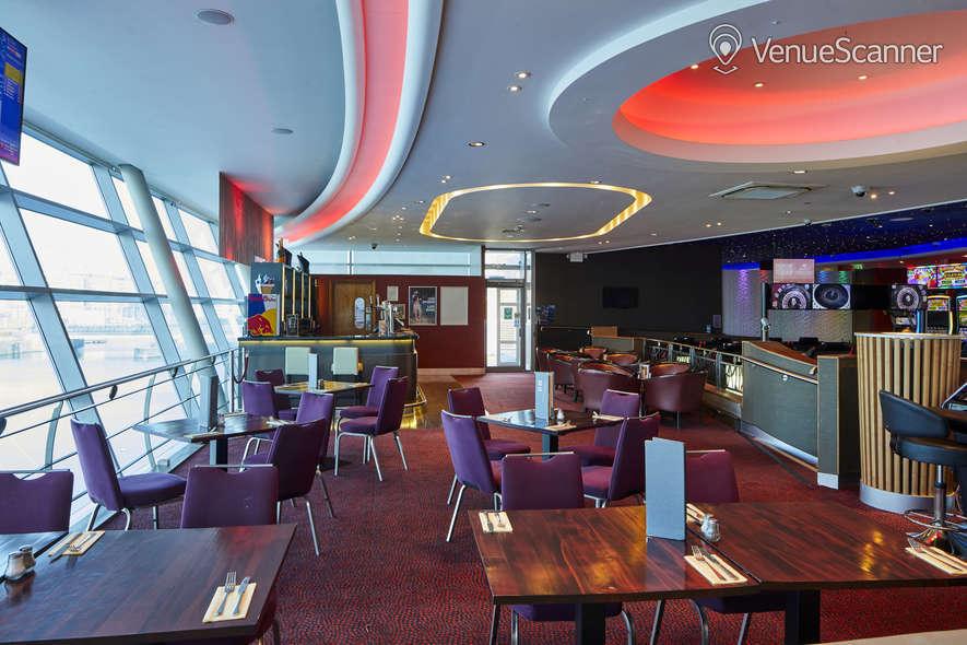 Hire Grosvenor Casino Liverpool Restaurant 3