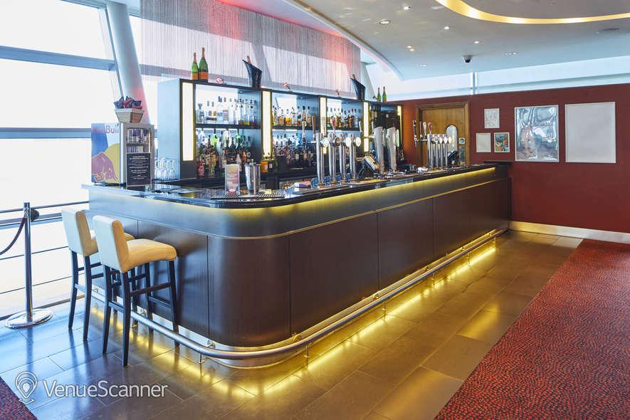 Hire Grosvenor Casino Liverpool Restaurant 5