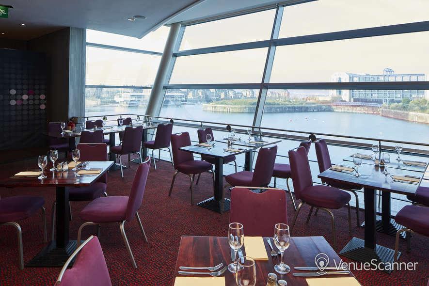 Hire Grosvenor Casino Liverpool Restaurant