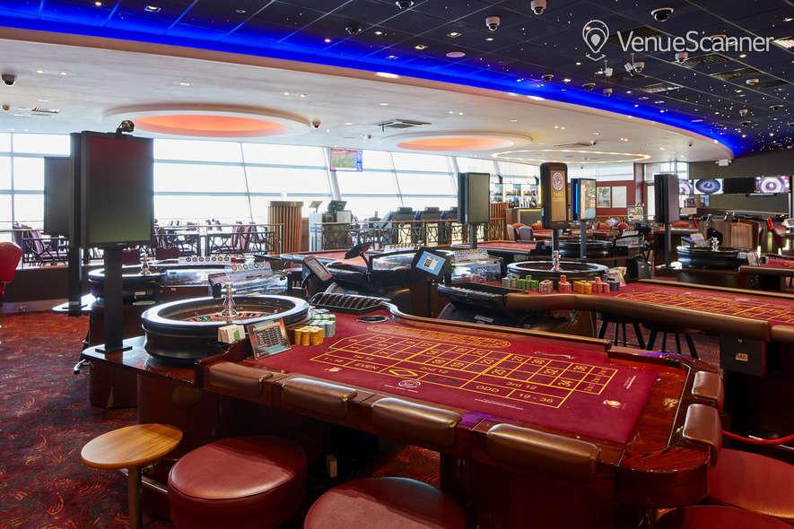 Hire Grosvenor Casino Liverpool Restaurant 6