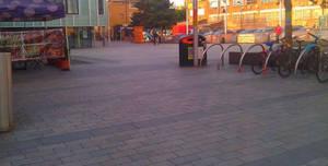 Gillett Square, Exclusive Hire