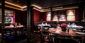 New Street Grill, Back Private Dining