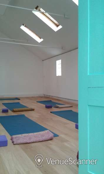 Hire Breathe Bristol Yoga Studio 2
