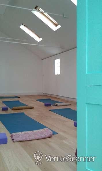 Hire Breathe Bristol Yoga Studio 2